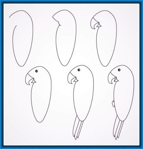 imagenes para dibujar faciles de hacer paso a paso impresionantes dibujos para aprender a dibujar paso por paso