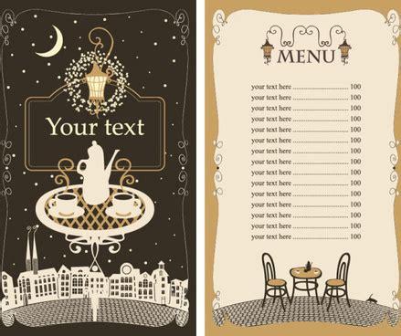 design menu cdr cover design template free vector download 15 782 free
