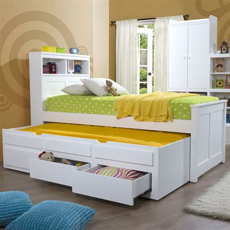 kids storage bed butterworth captain s bed