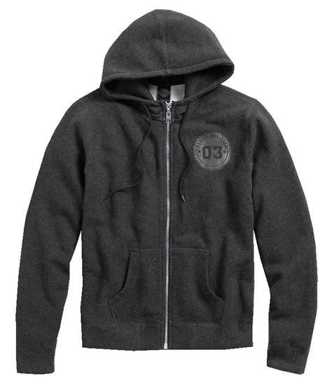 Zipper Hoodie Electronic 03 harley davidson s crackle 03 zip hoodie charcoal 96556 17vm ebay