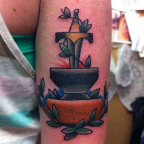 the sword and the stone disneytattoo disney tattoos