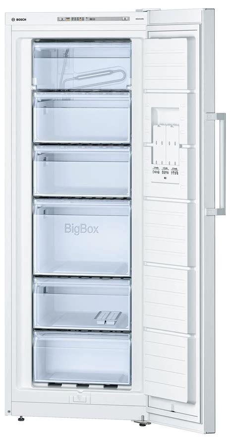 congelateur armoire 3 tiroirs beautiful bosch gsv 29 vw 31