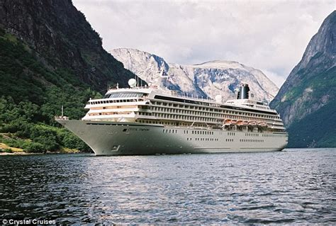 the best cruise lines in the world revealed by cruises daily mail