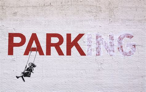 another word for swing people i admire banksy the nina project