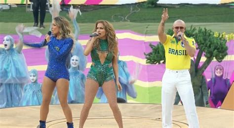 sedere alla brasiliana mondiali ieri il via alla competizione calcistica
