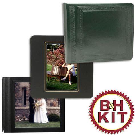 Wedding Album Kit by Albums X Photo Wedding Album Kit With Embossed
