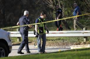 Euless Tx Arrest Records Chief Officer Killed In Park Was Ambushed Daily Mail