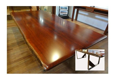 Jarrah Boardroom Table Boranup Gallery
