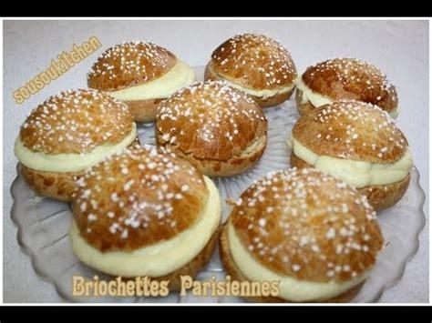 hervé cuisine brioche briochettes trop 233 ziennes recette facile de brioche tarte