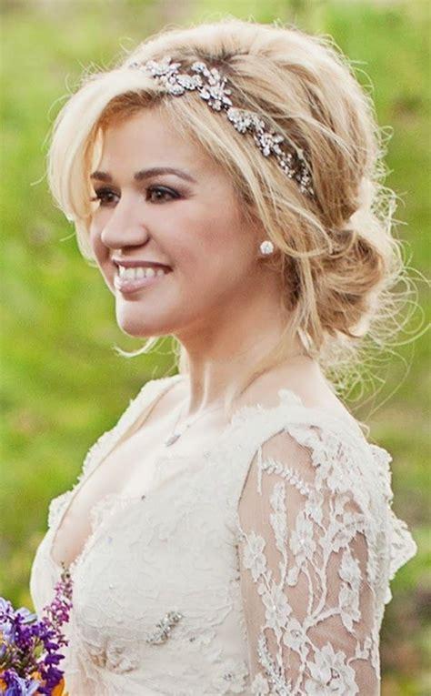 Frisuren Schulterlang Hochzeit by 37 Cortes Y Peinados Para Cara Redonda Que Adelgazan