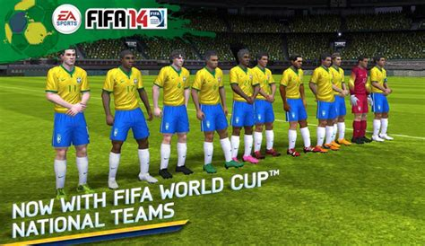 download game android fifa 2014 mod all fifa 14 download 2014 fifa world cup brazil android game
