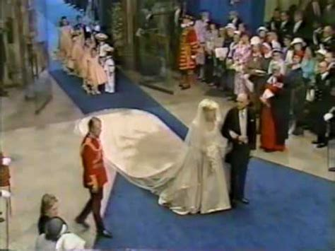 Fergie And Church Do It Right by Royal Wedding 1986 Andrew 2 Of 9
