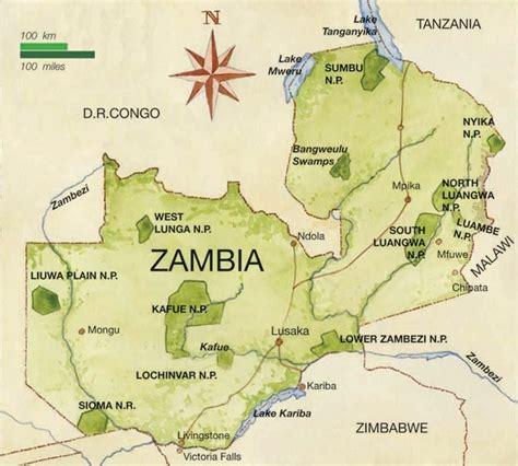 map  zambia  world   stage pinterest