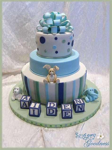 Pasteles Para Baby Shower De Nino by Pasteles Para Baby Shower De Ni 241 O 18 Decoracion De