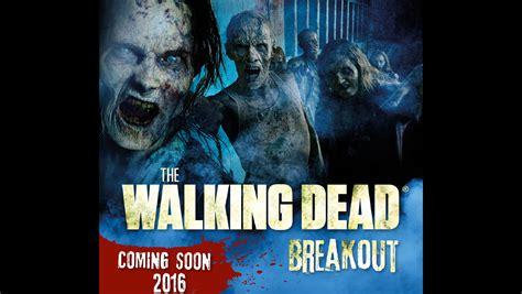 film bagus walking dead movie park germany k 252 ndigt quot the walking dead quot attraktion