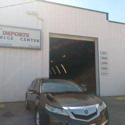 visalia imports service center  reviews auto repair   acequia ave visalia ca