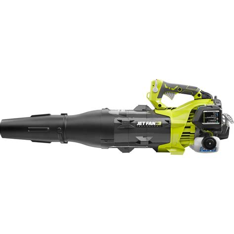 ryobi 160 mph 520 cfm 25cc gas jet fan blower ry25axb