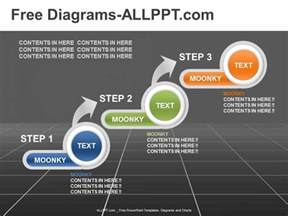 diagram powerpoint templates 3 step diagram powerpoint template daily udates
