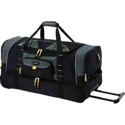5 piece luggage travel set expandable trolley suitcase