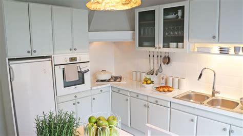 Moderniser Une Vieille Cuisine by Relooker Une Cuisine Id 233 Es Faciles Et Pas Ch 232 Res C 244 T 233