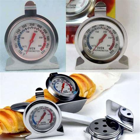 Termometer Pengukur Suhu Basal termometer oven alat pengukur suhu oven praktis