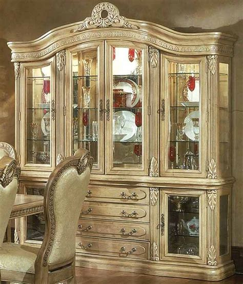 China Cabinet Decor by Decor China Cabinet Tuscan