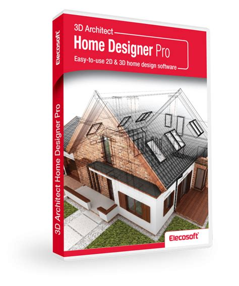 home designer pro 8 3d architect home design software 3d architect home