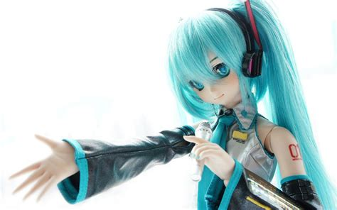 jointed doll vocaloid hatsune miku dollfie reader yui does it again this