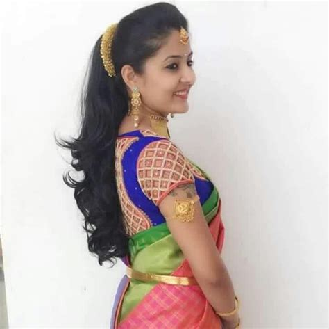top best simple hairstyles for functions indian cute 116 best south indian brides images on pinterest braided
