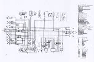 yamaha xt 250 wiring diagram free yamaha free engine image for user manual