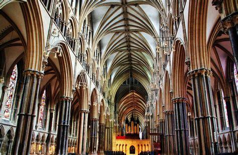 imagenes de uñas goticas visita catedral de lincoln viajar a inglaterra y escocia