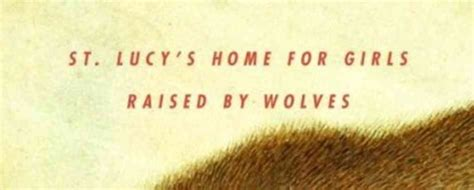 st s home for raised by wolves werewolves