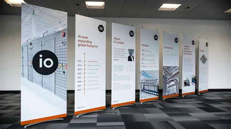 how to use a banner stand to boost your business at an exhibitionhaiku zone haiku zone