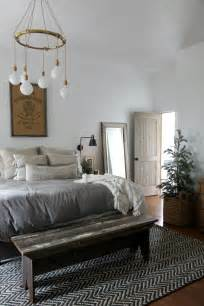 Farmhouse Bedrooms modern farmhouse bedroom simple christmas jeanne oliver
