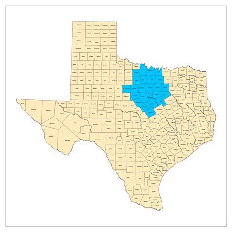 barnett shale map oilfield housing for barnett shale