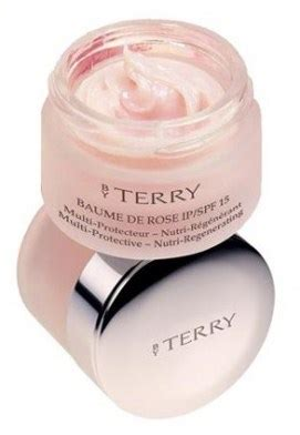 by terry rose lip balm by terry baume de rose lip balm 171 nice and glamorous