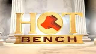 hot bench cbs hot bench