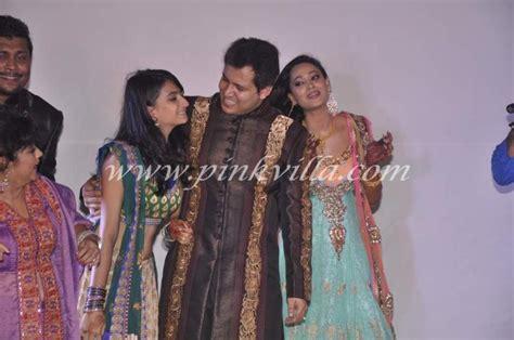 shweta tiwari latest interview shweta tiwari and abhinav kohli s sangeet ceremony