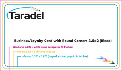 rounded corner business card template business card with rounded corners template choice image