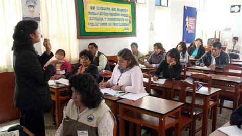 aumento profesores peru 2016 aumento a docentes contratados 2016 en peru