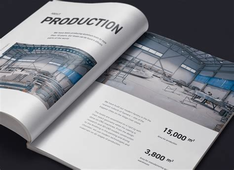 realcraft catalog product brochure  venngage