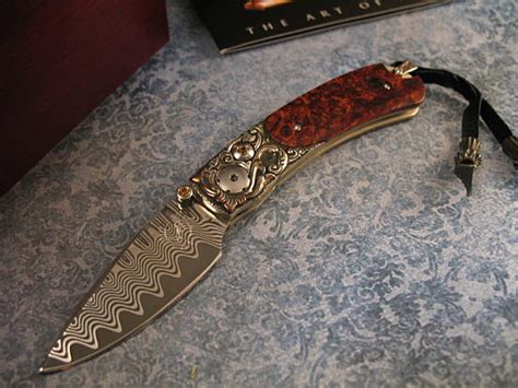 semi custom knives archives fort henry custom knivesfort
