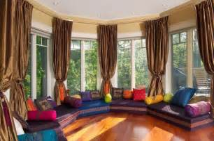 Moroccan Style Decor In Your Home by 18 Modern Moroccan Style Living Room Design Ideas Style