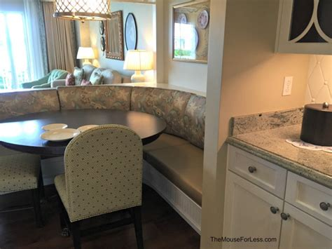 grand floridian 2 bedroom villa the villas at disney s grand floridian resort spa guide