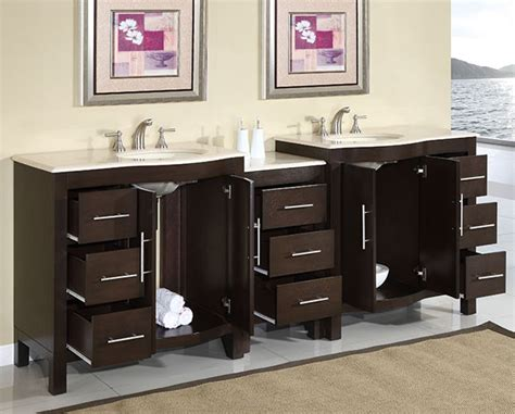 modular bathroom vanity modular bathroom vanities modern miami by vanities
