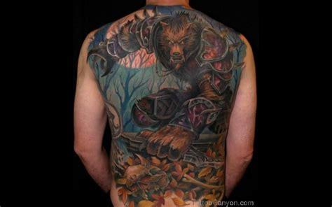 warcraft tattoo designs world of warcraft tattoos 8816 wolf world of