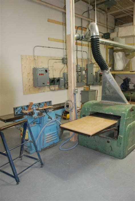 woodworking shop space  rent commercial office