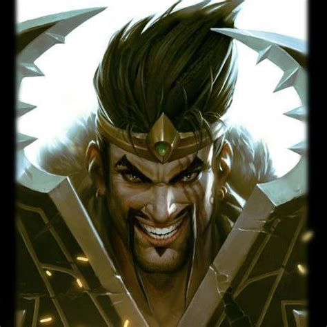 2048 league of draven
