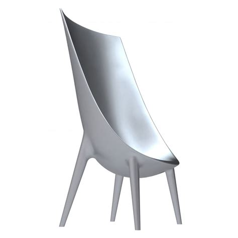 design armchair armchair driade out in high backrest design philippe