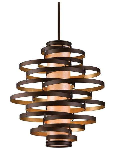 Vertigo Large Pendant Light Vertigo 4 Light Pendant With Choice Of Finish House Of Antique Hardware Salamunovich